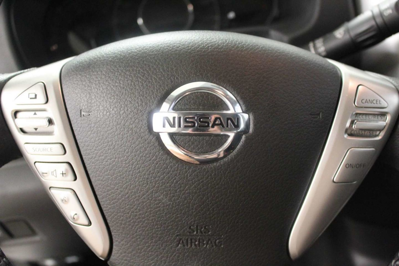 2019 Nissan Versa Note SV for sale in Edmonton, Alberta