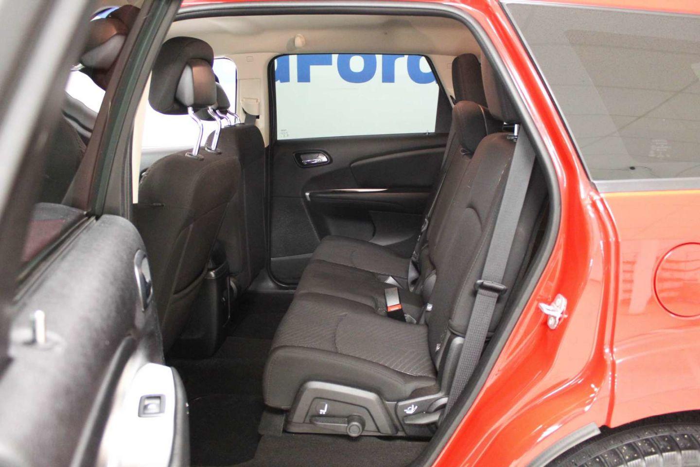 2014 Dodge Journey Canada Value Pkg for sale in Edmonton, Alberta