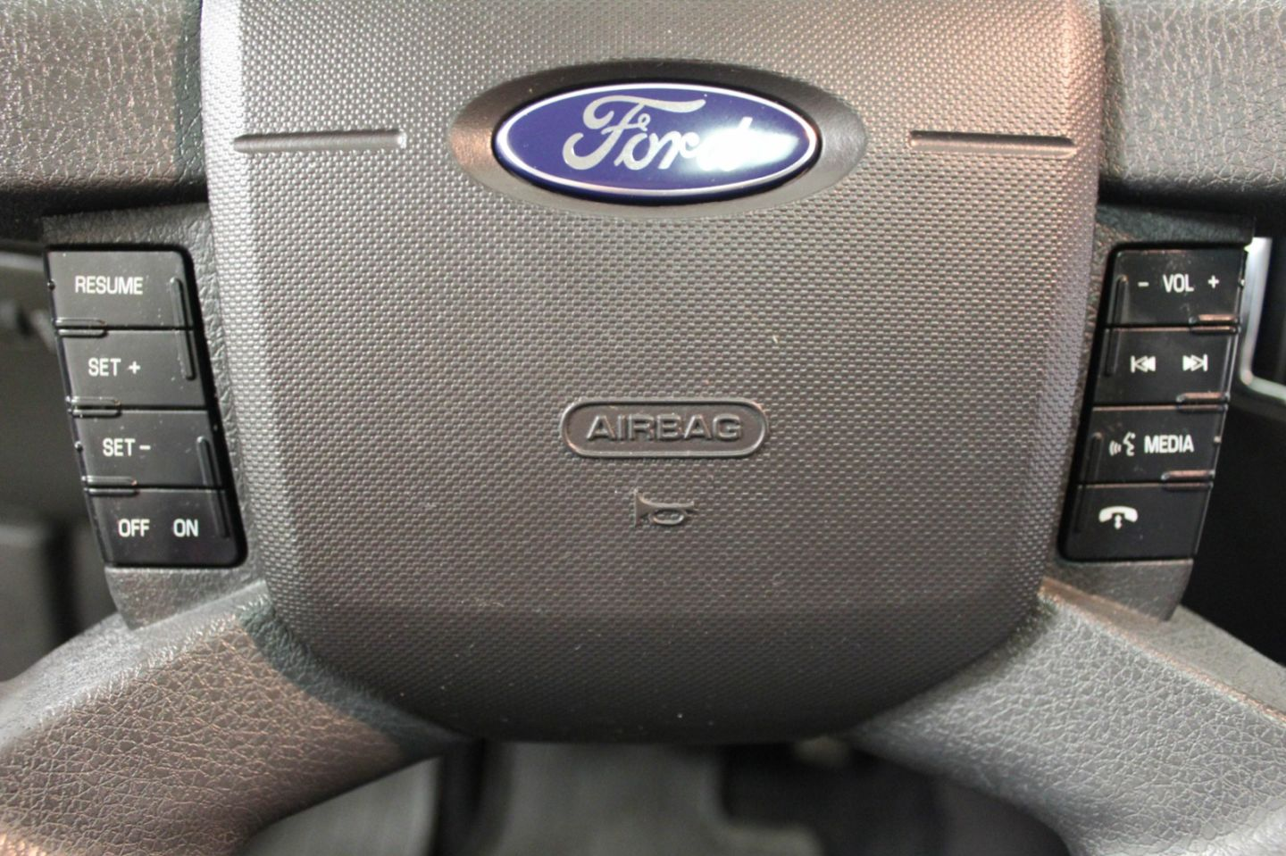 2009 Ford Edge Limited for sale in Edmonton, Alberta