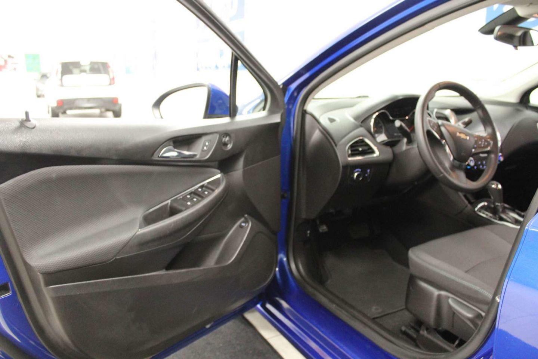 2018 Chevrolet Cruze LT for sale in Edmonton, Alberta