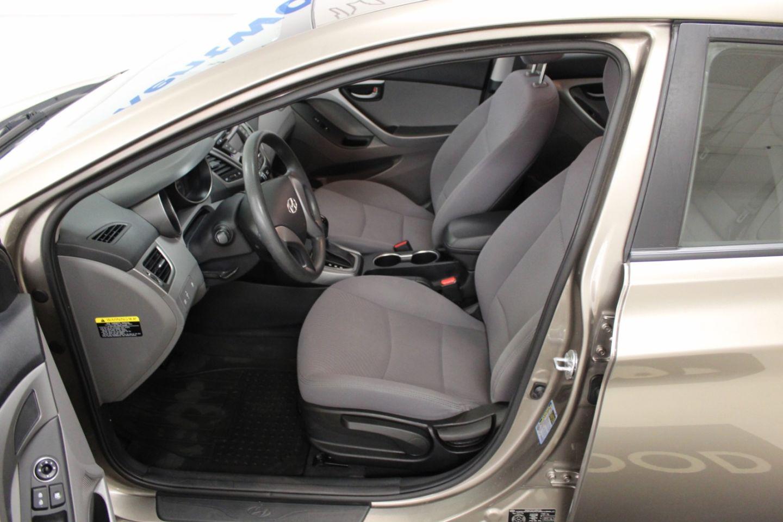 2016 Hyundai Elantra L+ for sale in Edmonton, Alberta