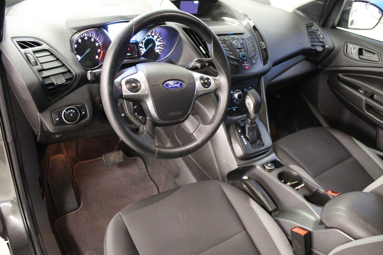2016 Ford Escape S for sale in Edmonton, Alberta