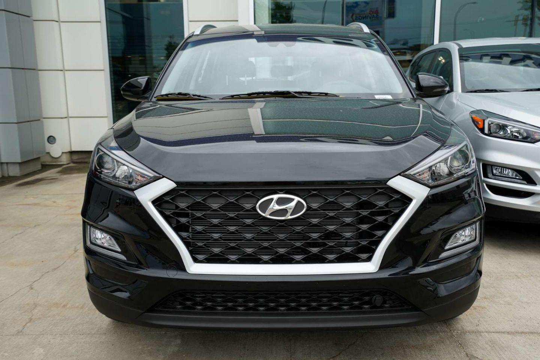 2019 Hyundai Tucson Preferred for sale in Edmonton, Alberta