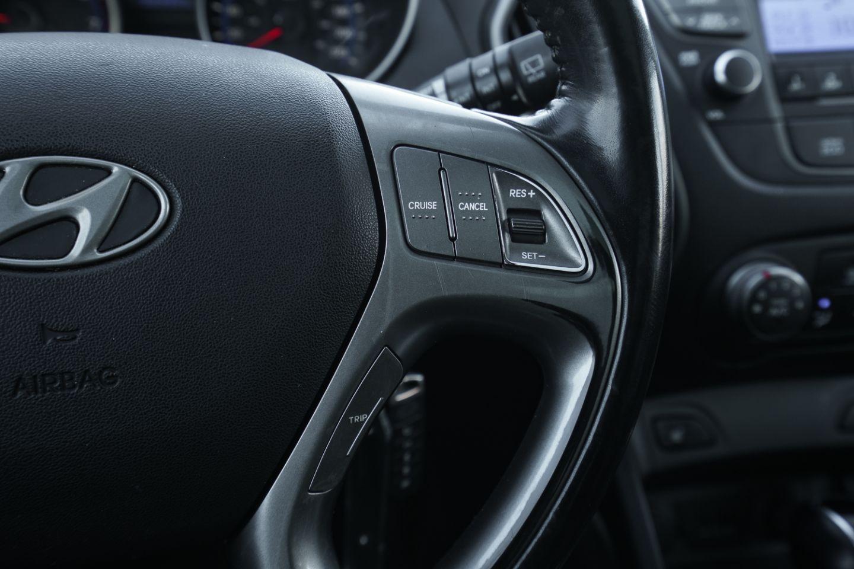 2015 Hyundai Tucson GLS for sale in Edmonton, Alberta