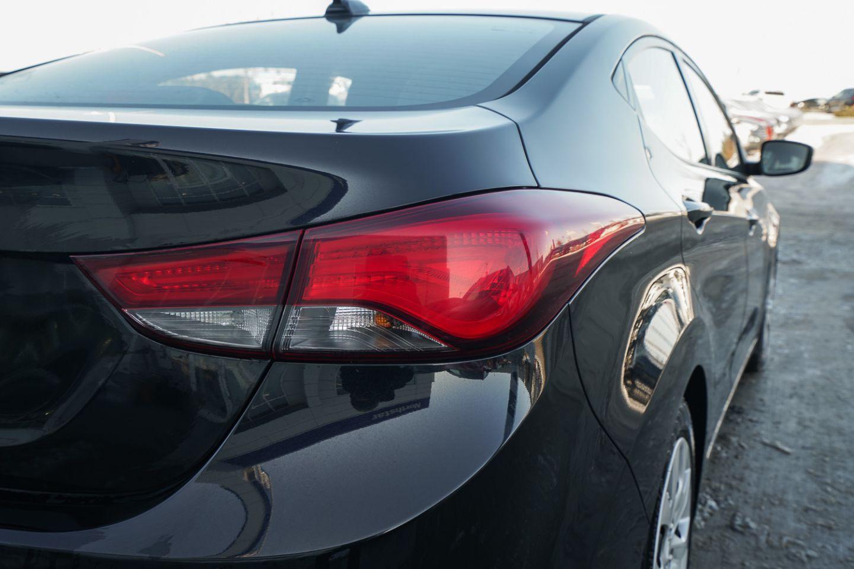 2016 Hyundai Elantra GL for sale in Edmonton, Alberta