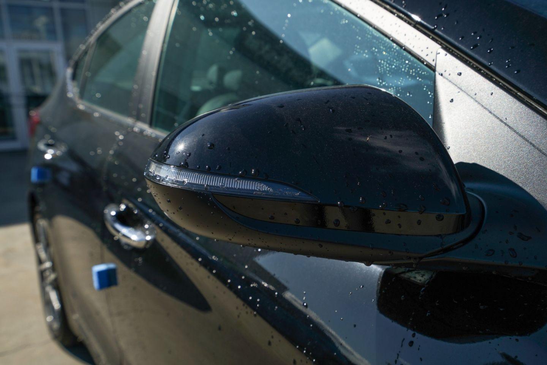 2020 Hyundai Elantra Luxury for sale in Edmonton, Alberta