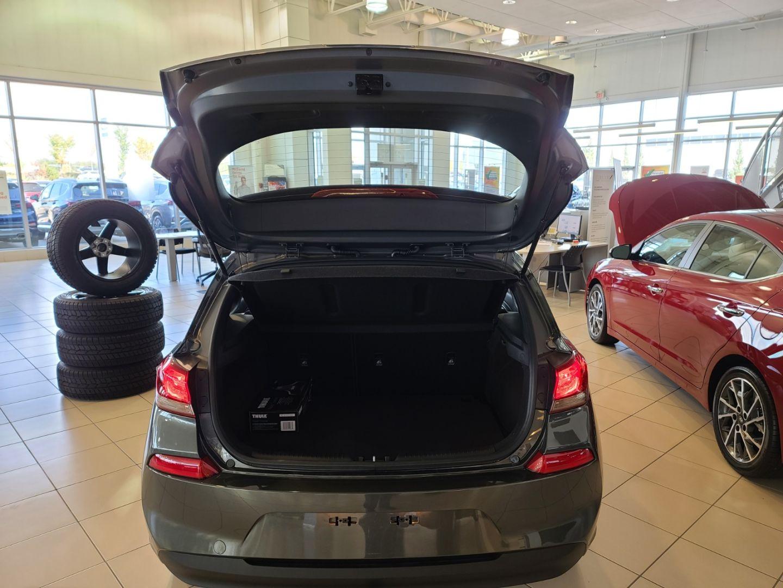 2020 Hyundai Elantra GT Luxury for sale in Edmonton, Alberta