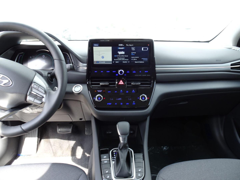 2020 Hyundai IONIQ Electric Plus Preferred for sale in Edmonton, Alberta