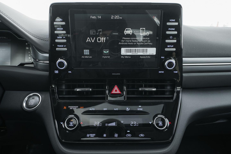 2020 Hyundai IONIQ Hybrid Preferred for sale in Edmonton, Alberta