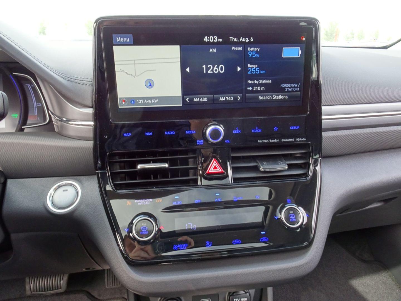 2020 Hyundai IONIQ Electric Ultimate for sale in Edmonton, Alberta