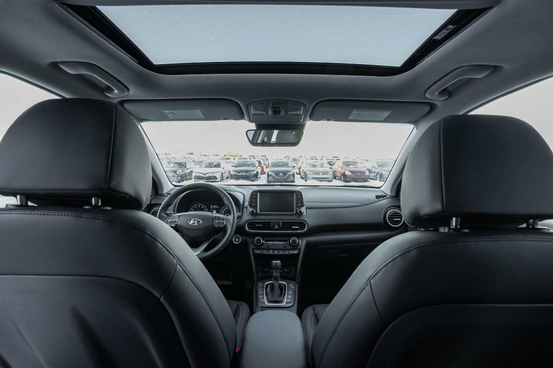 2020 Hyundai Kona Ultimate for sale in ,