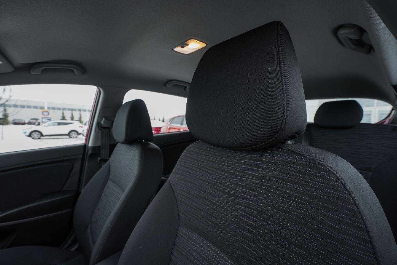 2016 Hyundai Accent GL for sale in Edmonton, Alberta