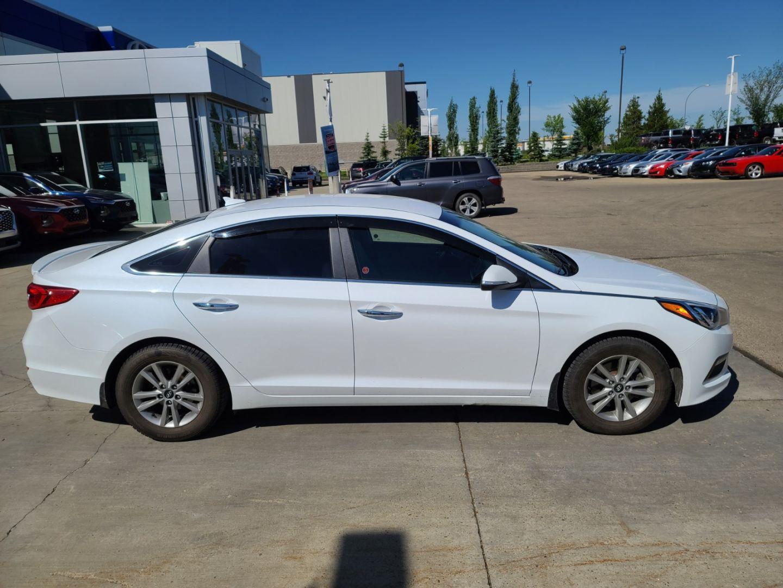 2015 Hyundai Sonata 2.4L GLS for sale in Edmonton, Alberta