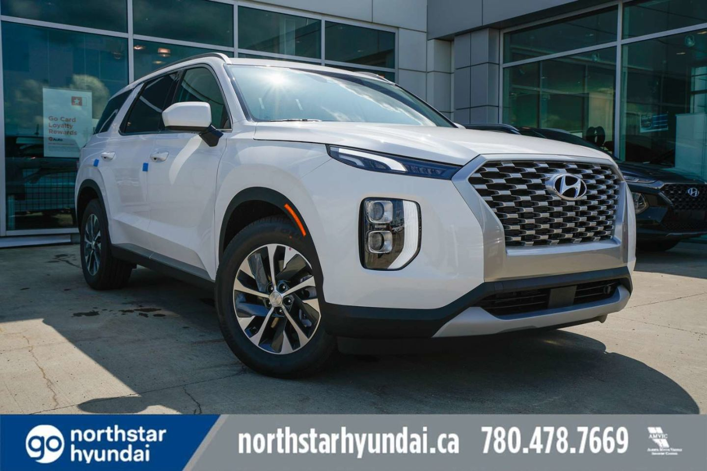 2020 Hyundai Palisade Essential for sale in Edmonton, Alberta