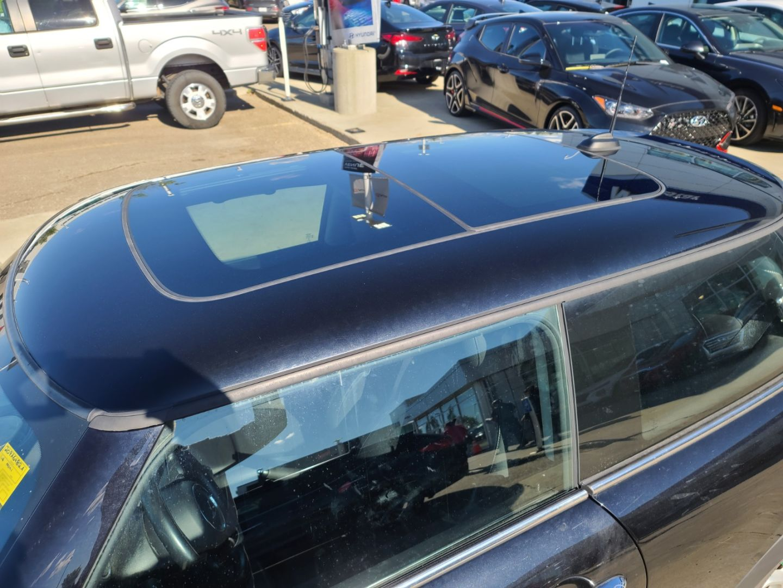 2014 MINI Cooper Hardtop S for sale in Edmonton, Alberta