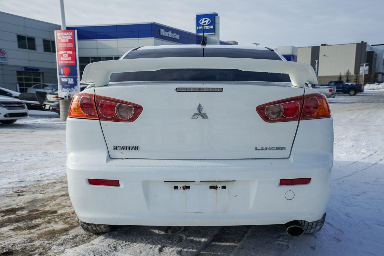 2009 Mitsubishi Lancer SE for sale in ,