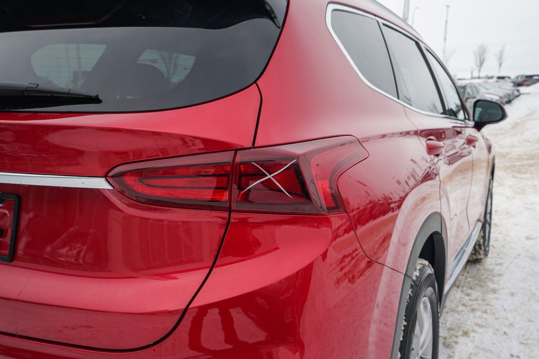 2020 Hyundai Santa Fe Essential for sale in Edmonton, Alberta