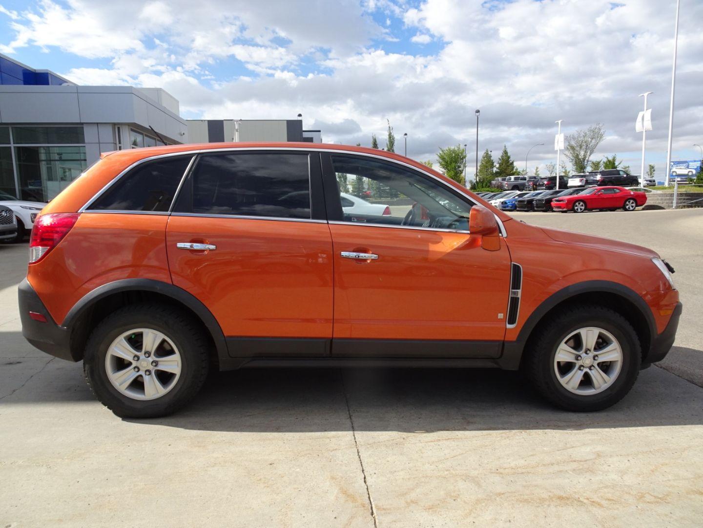 2008 Saturn VUE XE for sale in Edmonton, Alberta