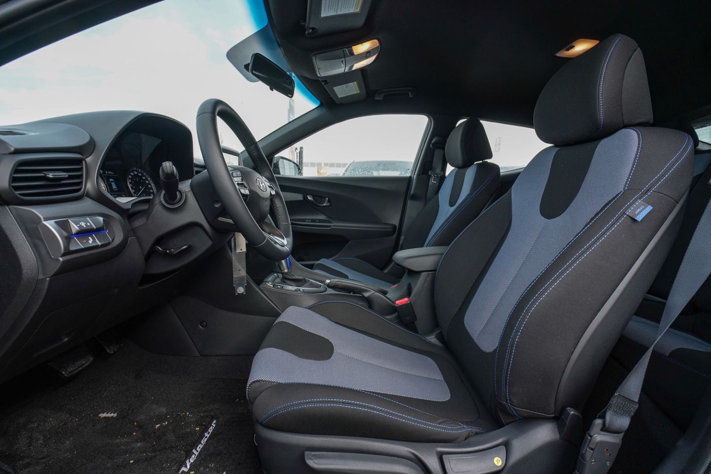 2020 Hyundai Veloster Preferred for sale in Edmonton, Alberta
