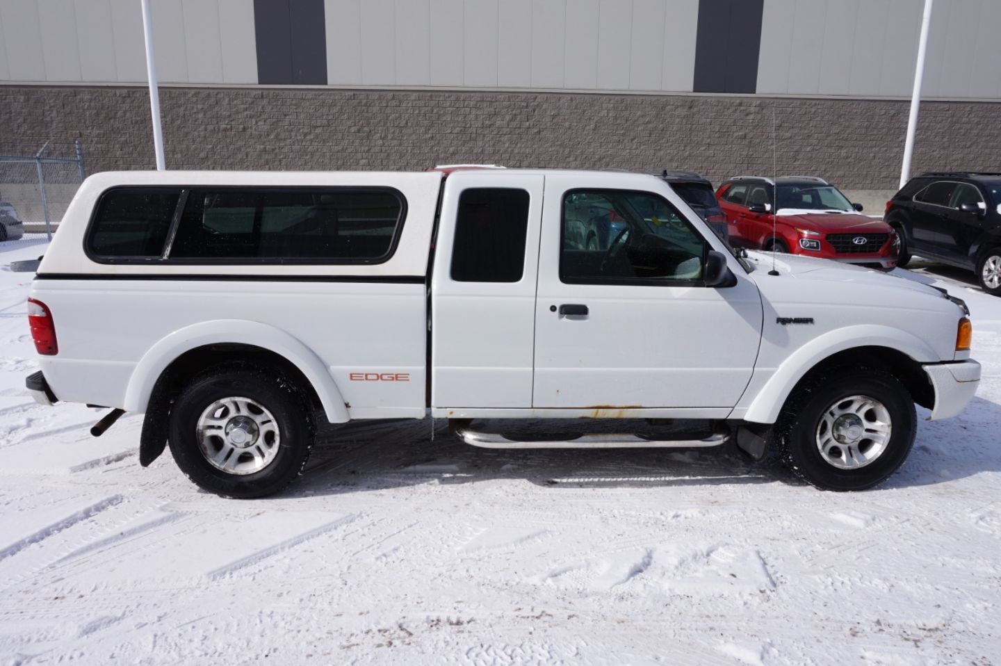 2003 Ford Ranger Edge Plus for sale in ,