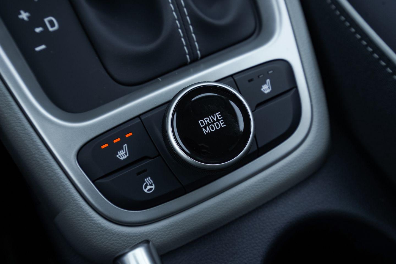 2020 Hyundai Venue Trend w/Urban Pkg/Denim Interior for sale in Edmonton, Alberta
