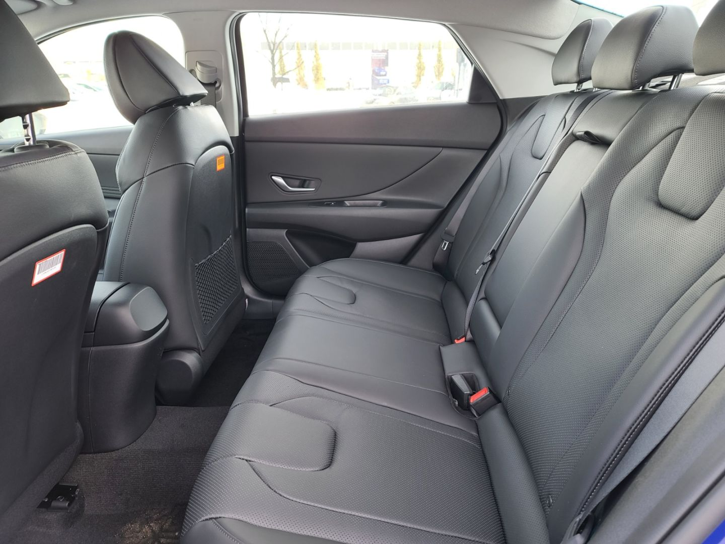 2021 Hyundai Elantra Ultimate w/Black Seats for sale in Edmonton, Alberta