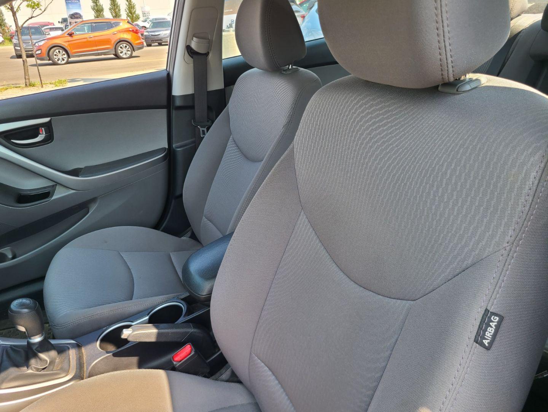 2014 Hyundai Elantra L for sale in Edmonton, Alberta