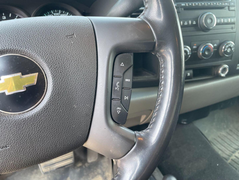 2011 Chevrolet Silverado 1500 LS Cheyenne Edition for sale in Edmonton, Alberta