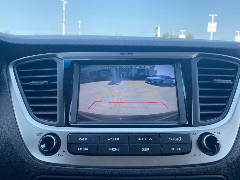 2018 Hyundai Accent GL for sale in Edmonton, Alberta