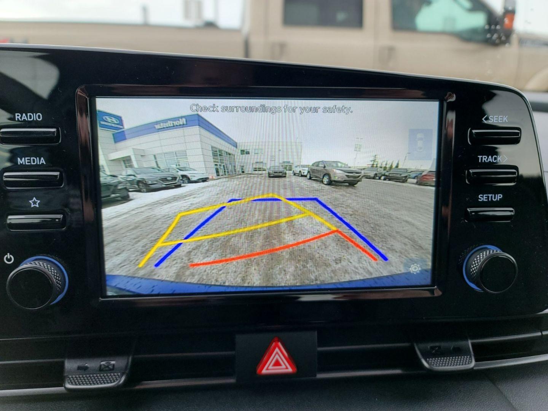 2021 Hyundai Elantra N Line for sale in Edmonton, Alberta
