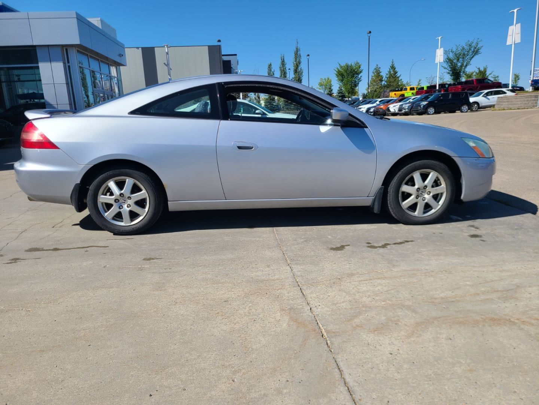 2005 Honda Accord Cpe EX V6 for sale in Edmonton, Alberta