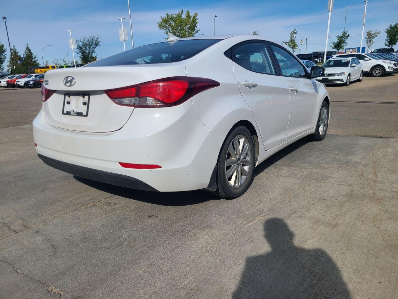 2015 Hyundai Elantra Sport Appearance for sale in Edmonton, Alberta