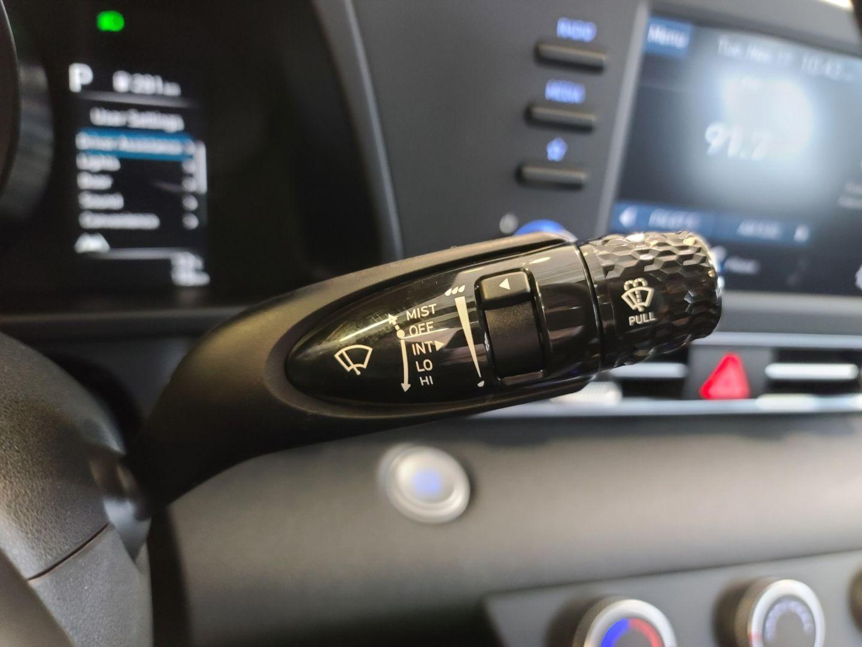 2021 Hyundai Elantra SEL for sale in Edmonton, Alberta