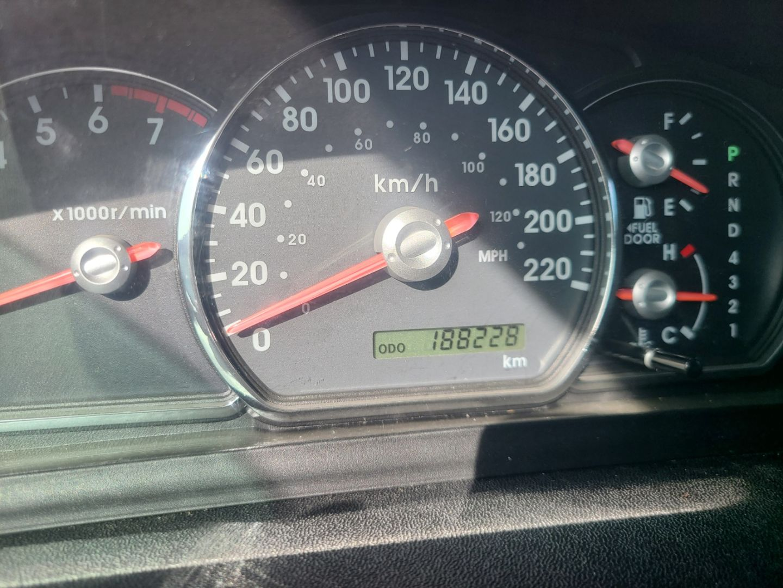 2006 Mitsubishi Endeavor Limited for sale in Edmonton, Alberta