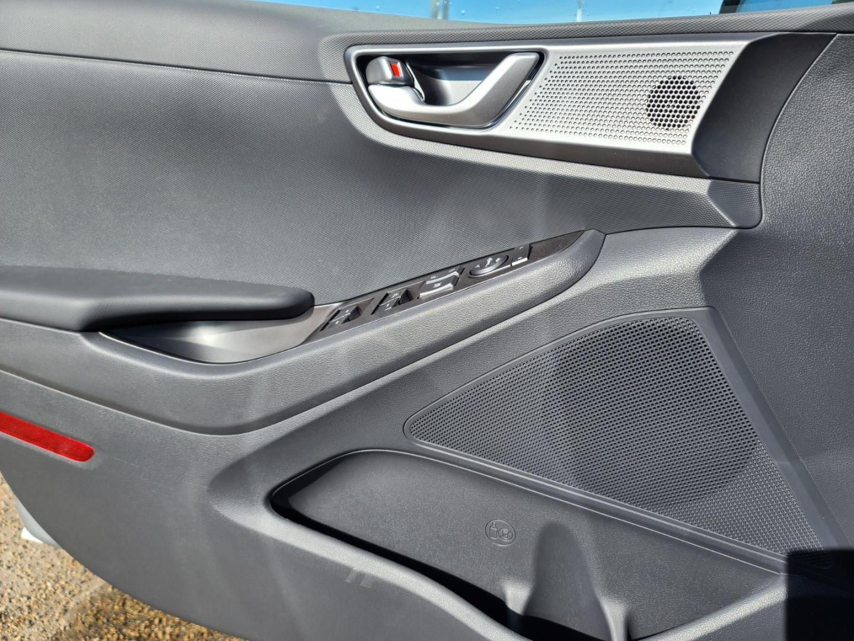 2021 Hyundai IONIQ Electric Plus Essential for sale in Edmonton, Alberta