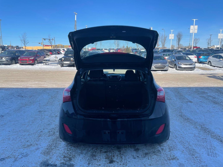 2016 Hyundai Elantra GT GL for sale in Edmonton, Alberta