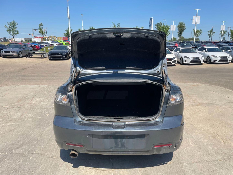 2008 Mazda Mazda3 GT *Ltd Avail* for sale in Edmonton, Alberta