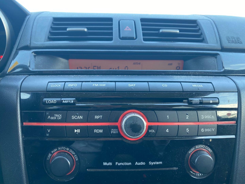 2009 Mazda Mazda3 GS for sale in Edmonton, Alberta