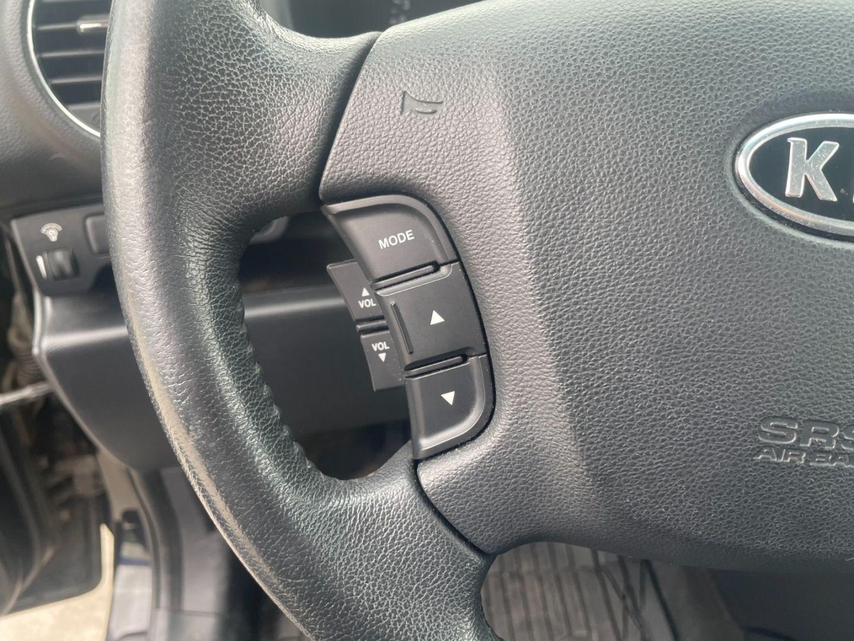 2011 Kia Rondo EX for sale in Edmonton, Alberta