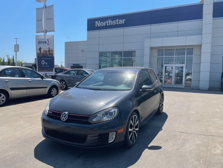 2012 Volkswagen Golf GTI  for sale in Edmonton, Alberta