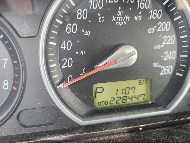 2008 Hyundai Sonata GL for sale in Edmonton, Alberta