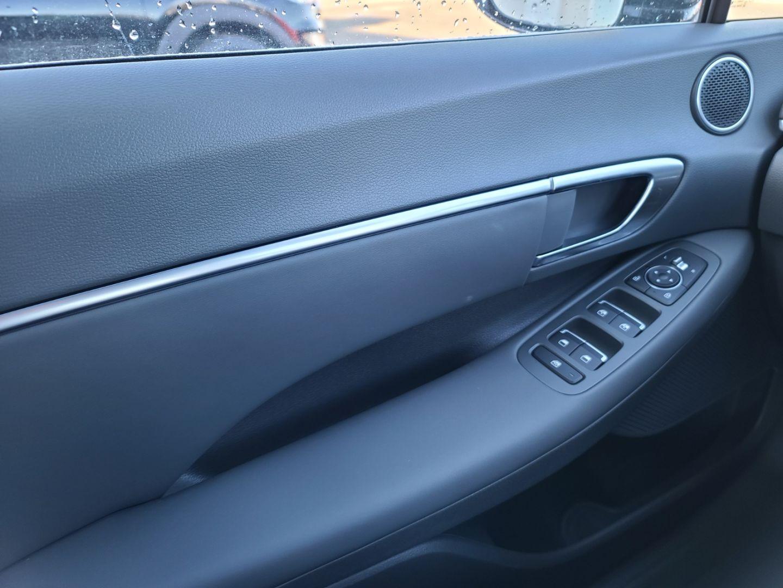 2021 Hyundai Sonata Sport for sale in Edmonton, Alberta