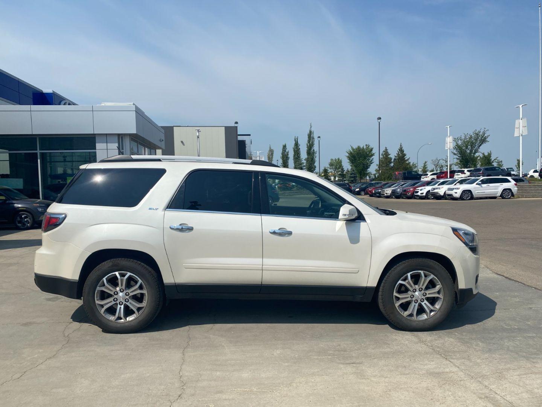 2015 GMC Acadia SLT for sale in Edmonton, Alberta