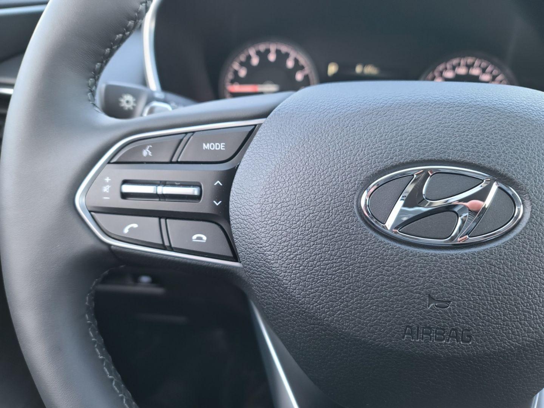 2021 Hyundai Santa Fe Essential for sale in Edmonton, Alberta
