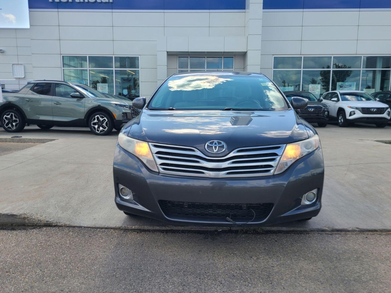 2012 Toyota Venza  for sale in Edmonton, Alberta
