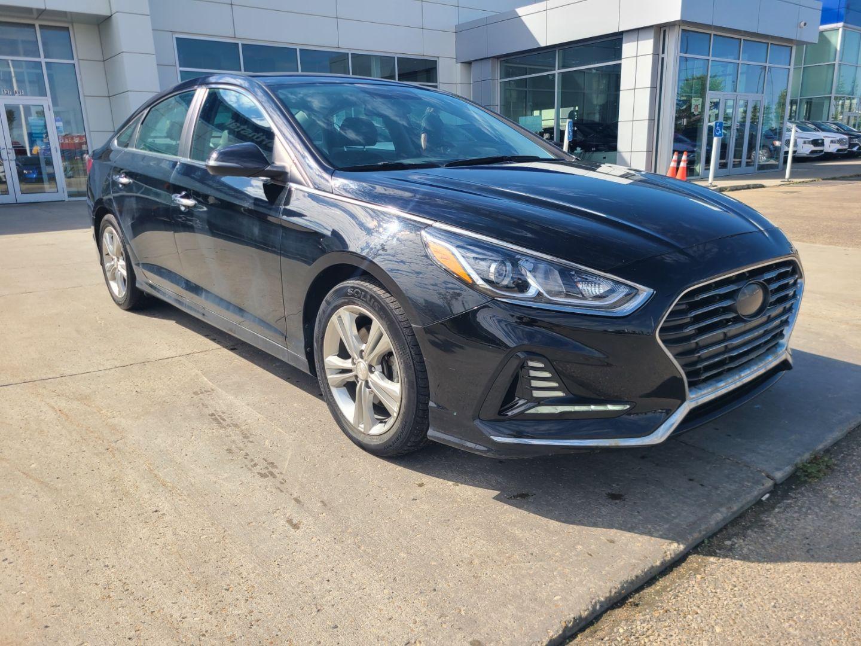 2018 Hyundai Sonata GLS for sale in Edmonton, Alberta