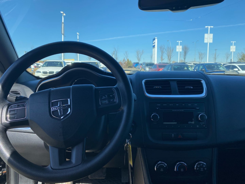 2013 Dodge Avenger  for sale in Edmonton, Alberta