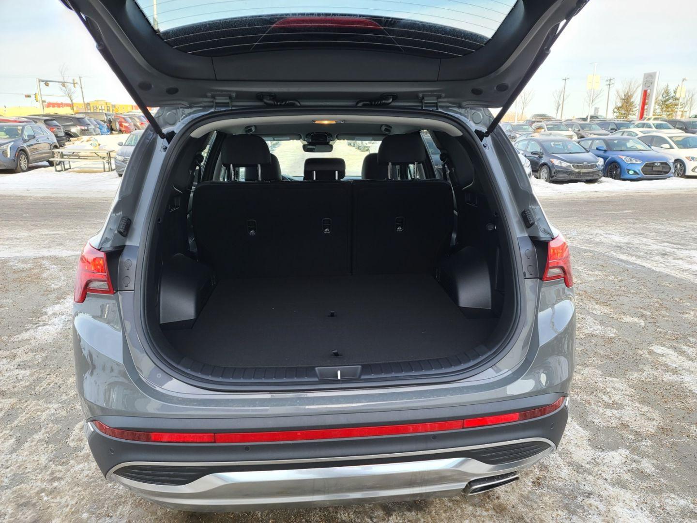 2021 Hyundai Santa Fe Preferred for sale in Edmonton, Alberta