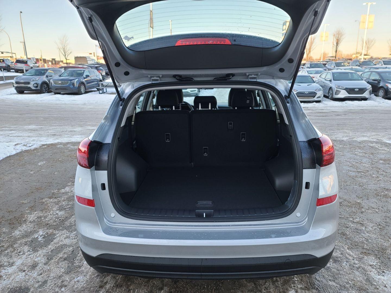2021 Hyundai Tucson Essential for sale in Edmonton, Alberta