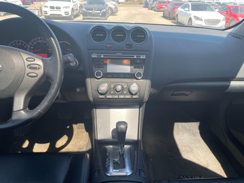 2012 Nissan Altima 2.5 S for sale in Edmonton, Alberta
